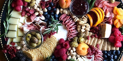 Charcuterie 101 at September & Co