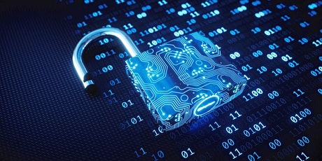 QLD - Keeping your business data safe from hackers (Ipswich) presented by Victor Nicholls tickets