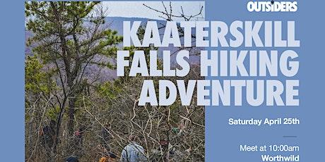 Kaaterskill Falls Hiking Adventure tickets