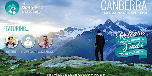 The Wellness Basecamp Canberra