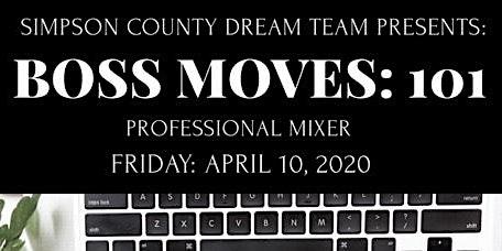 Boss Moves :101