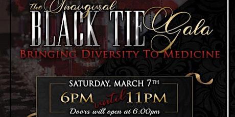 The Protégé Project, Inc. Inaugural Black Tie Gala tickets