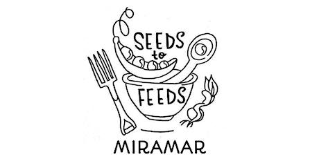 "Seeds to Feeds Miramar - ""Rourou"" (Food Basket) tickets"