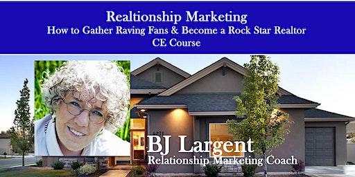 Relationship Marketing For Realtors -Gather Raving Fans - Cody
