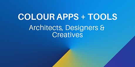 Digital Colour Apps + Tools Workshop tickets