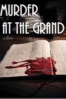 Murder at the Grand (live Clue game)
