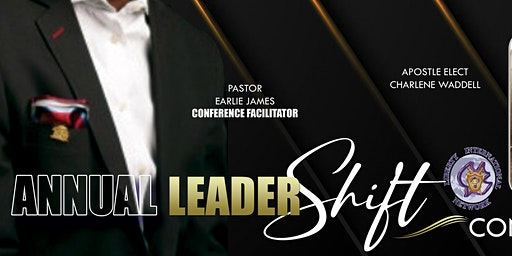ANNUAL LEADERSHIFT CONFERENCE