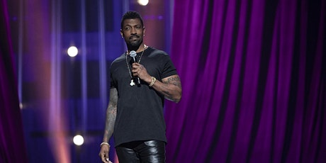 Deon Cole: Coleology Tour tickets