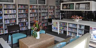 Sunset Session: Watsons Bay Library 10th Anniversary