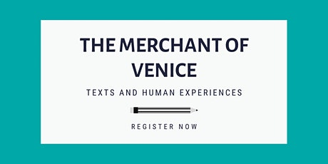 HSC English Workshop: The Merchant of Venice tickets