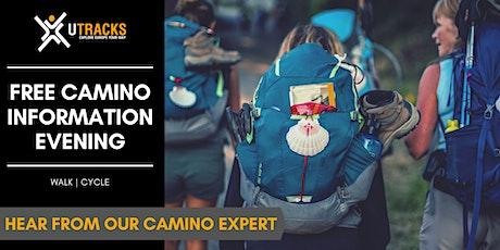 Walk or Cycle the Camino de Santiago | Free Tour Info Night | Sydney tickets