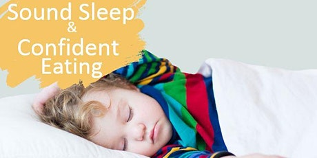 Sound Sleep & Confident Eating tickets