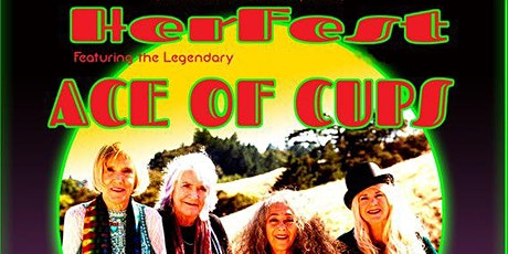 HerFest - International Women's Day Celebration with Ace of Cups and more! tickets