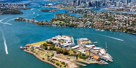 Harbour Cruise: Naval Heritage Discovery tickets