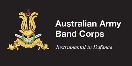 History Festival - Australian Army Band Concert tickets