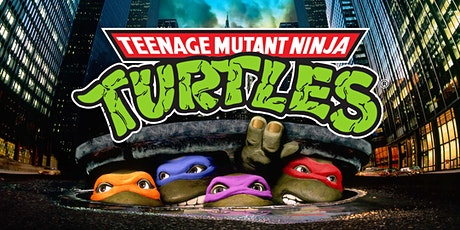 Teenage Mutant Ninja Turtles (1990) Screening  + Q&A w/ John Du Prez tickets
