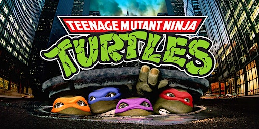 Teenage Mutant Ninja Turtles (1990) Screening  + Q&A w/ John Du Prez