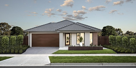 Metricon: First Home Buyer Information Session tickets