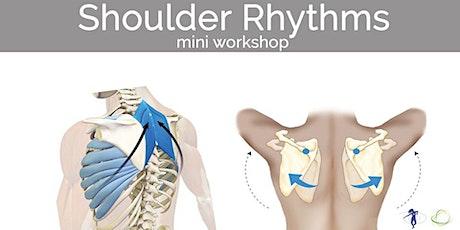 Shoulder Rhythms tickets