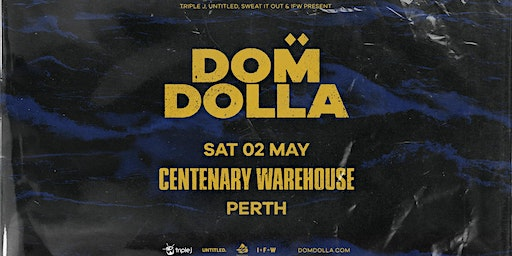 Dom Dolla — Perth