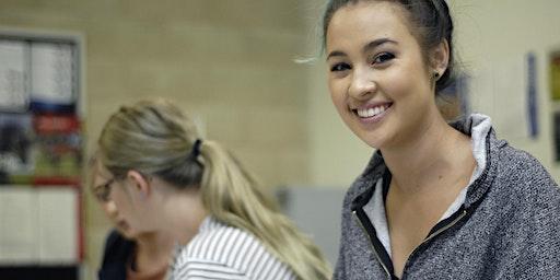 Charles Sturt University -       Study Skills and Orientation