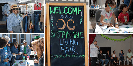 Sustainable Living Fair 2020