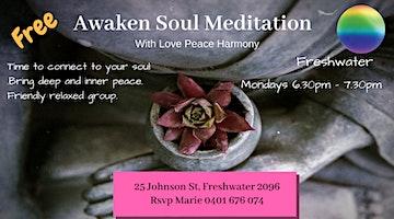 Meditation - Awaken Soul Meditation