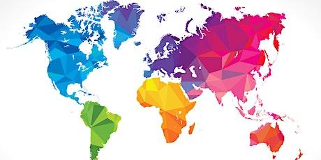 International Fieldtrip Information Seminars tickets