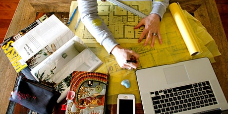 How to design your renovation, and think about your home like an architect tickets