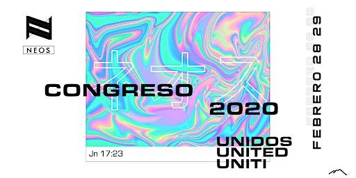 CONGRESO NEOS 2020 | UNIDOS