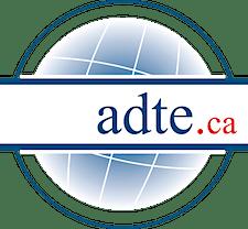 Adte, Association pour le développement technologique en éducation logo