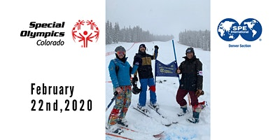 SPE Supports Special Olympics at Copper Mountain