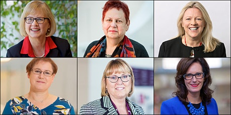 VCCC Monday Lunch Live- International Women's Day 2020 tickets