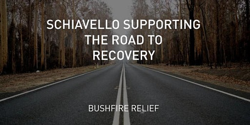 Schiavello ACT Bushfire Relief Trivia Night