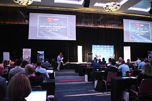 2020 Gold Coast Elite Sports Conference