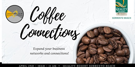 Coffee Connections Business Networking  - Quality Resort Sorrento Beach