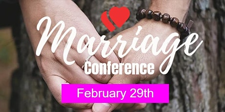 Marriage Mini-Conference & Workshop tickets