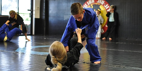 Denver Martial Arts Summer Camp - Ages 4-12 June 15-19 tickets