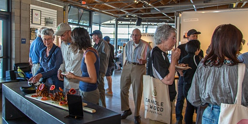 Candlewood Arts Festival Opening Reception