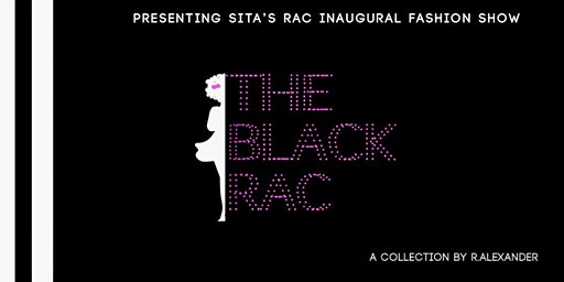THE BLACK RAC
