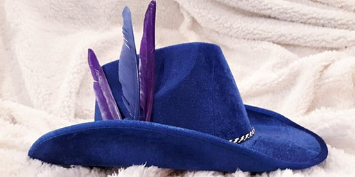 """Women's Christian Fellowship - """"What's Under Your Hat?"""""""