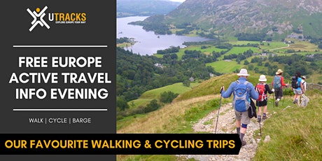 Our 10 Favourite Walking & Cycling Tours | Free Tour Info Night | Adelaide tickets