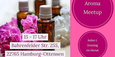 Aroma Meetup - jeden 1. Sonntag im Monat in Ottensen Tickets