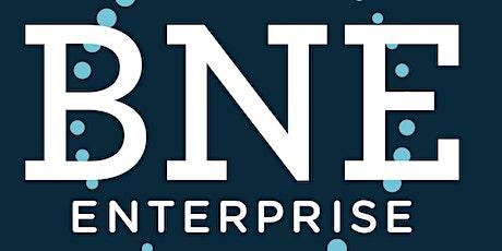 BNE Enterprise Breakfast - More Direct Services, Big Business for Brisbane tickets