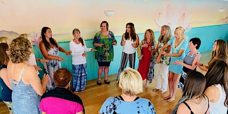 Sisters In Harmony Marin -  Singing Circle for Women tickets