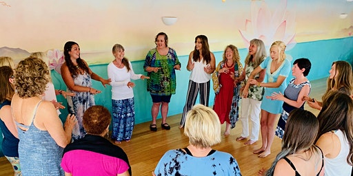 Sisters In Harmony Marin -  Singing Circle for Women