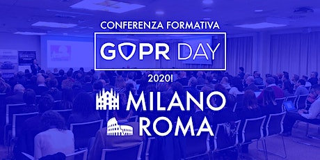 GDPR Day 2020 Tickets