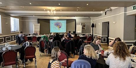 (NOW AS ONLINE WEBINAR) Workshop Norwich: Treating Trauma tickets