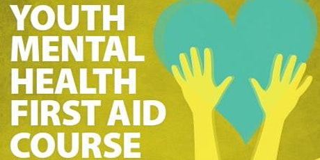 Youth Mental Health First Aid [FREE to Carers only] 2-day Course tickets