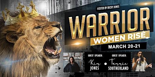 Warrior Women Rise 2020